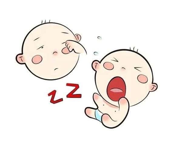 宝宝的睡姿看智商 从宝宝睡姿看聪不聪明