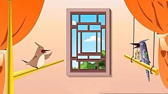 安徒生童话故事《夜莺》孩子睡前爱听的经典儿童故事