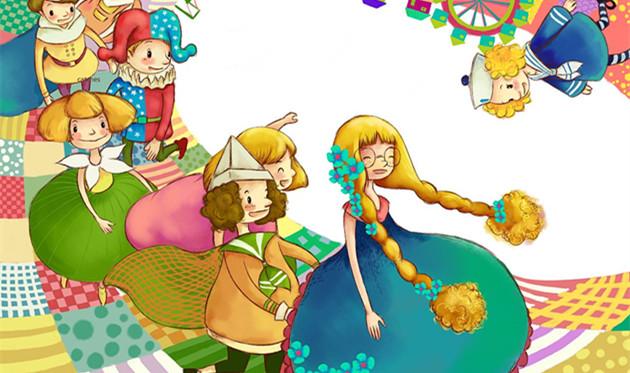 幼儿园10个师幼互动小游戏 让你的课堂马上活跃嗨起来!