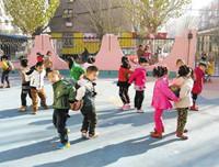 幼儿园春季户外游戏大全 幼儿园最受欢迎的游戏简单易操作