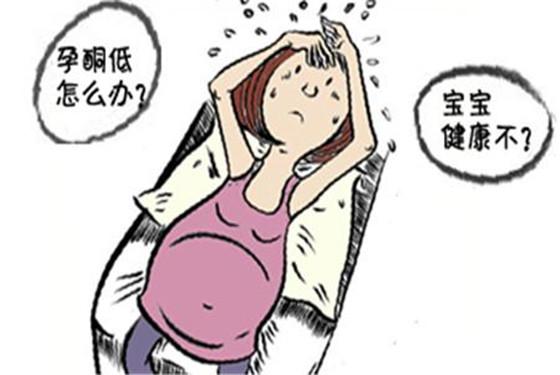 怀孕检查孕酮低怎么办 千万别小看这些食材的能量