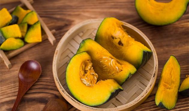 宝宝吃南瓜有什么好处? 南瓜辅食最好吃的方法