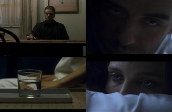 湮灭的结局什么意思 电影湮灭结局2个眼神分析