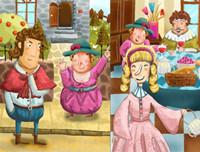 格林童话《聪明的爱尔莎》 最温馨的60个睡前故事