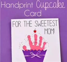 母亲节手工:幼儿园母亲节手工贺卡大全 母亲节创意手工贺卡