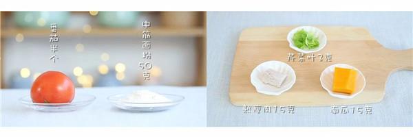 宝宝辅食大全:酸甜珍珠面做法 食欲不好没胃口试试新做法!
