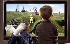 儿童模仿动画片事故屡出不穷 怎样指导孩子正确观看动画片