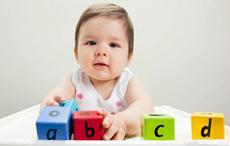 0-3岁早教方案帮助宝宝更聪明 0-3岁婴幼儿早期教育该怎么做