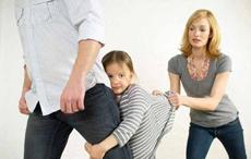 父母离婚孩子跟谁比较好 男孩女孩选择大不同