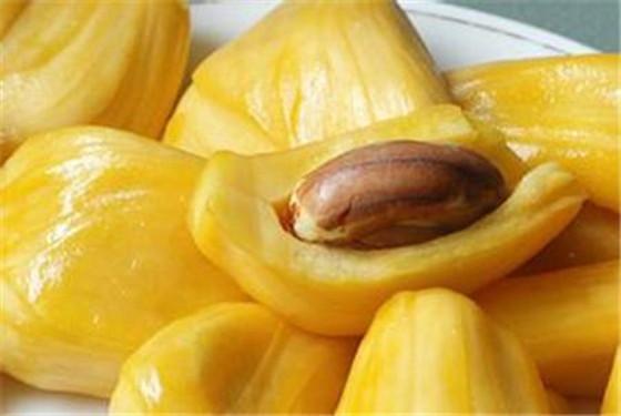 菠萝蜜一次可以吃几颗 菠萝蜜吃十多颗怎么办