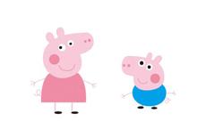小猪佩奇社会人是什么梗 小猪佩奇为什么突然这么火了