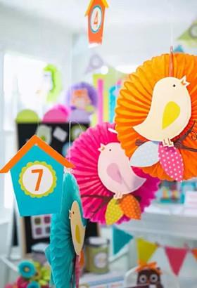幼儿园环创系列:六一儿童节环境创设 六一主题环创