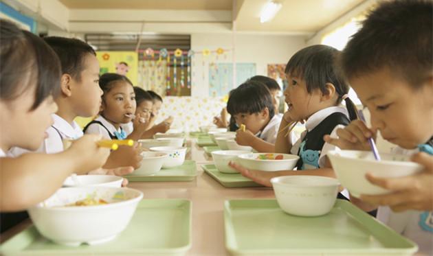 托班健康教案《饭菜香喷喷》 知道不挑食才是乖孩子