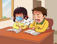注意:幼儿园常见4种传染病已进入高发期 预防保健要做好!