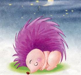 胎教故事《生日宴上的稀客》 爸爸睡前讀的胎教故事