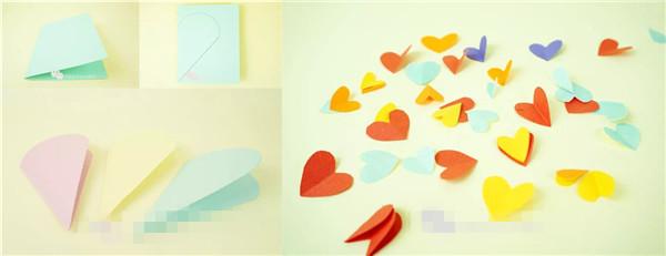 母亲节贺卡:幼儿园母亲节贺卡手工制作 爱你不只是说说而已!