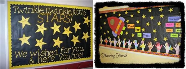 幼儿园环创设计:六一儿童节环创图片 创意布置拉近节日气氛!