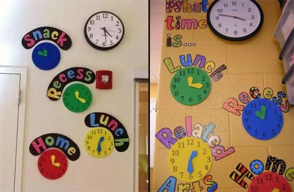 幼儿园环创设计:六一儿童节环创图片 创意布置拉近节日气氛!(2)
