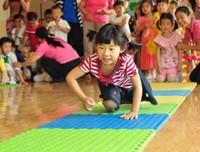 幼儿园最受欢迎的亲子游戏大全 搞笑又有趣室内室外都适合!