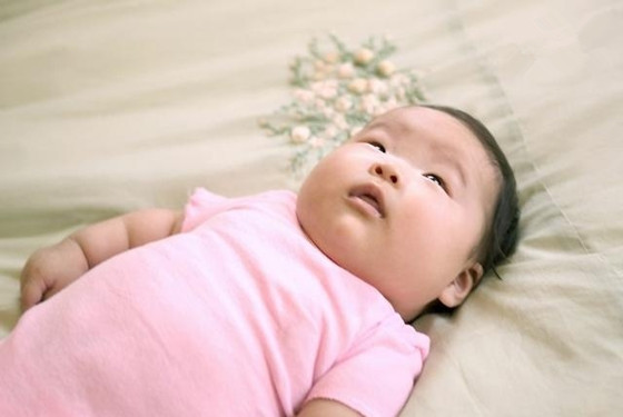 五个月婴儿聪明的表现 高智商宝宝的6个特征
