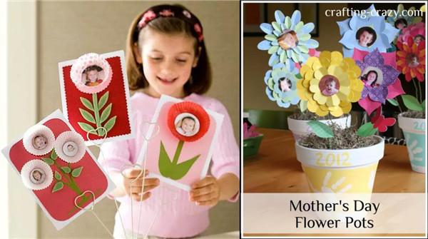 主页 学龄前 幼儿园 > 幼儿园母亲节环创妈妈的礼物  4,幼儿园母亲节