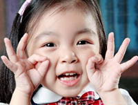 幼儿园家园共育内容:在家玩的亲子手指游戏!陪伴拒绝枯燥!
