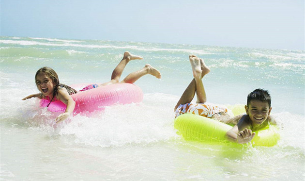 幼儿园安全教育教案《防溺水》幼儿园防溺水安全教育