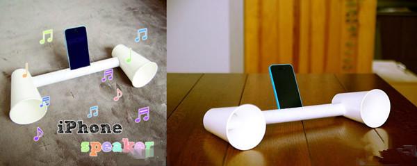 抖音纸杯音响手工制作方法 简单好玩的儿童纸杯玩具怎么做?