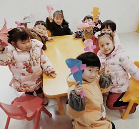 小班母亲节手工教案《感恩贺卡》幼儿园母亲节手工礼物 母亲节