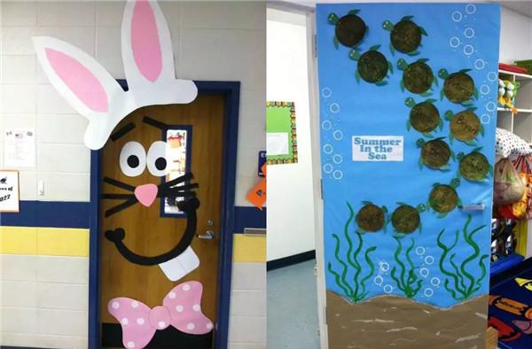 幼儿园六一儿童节环创主题:六一儿童节专属创意主题环创图片