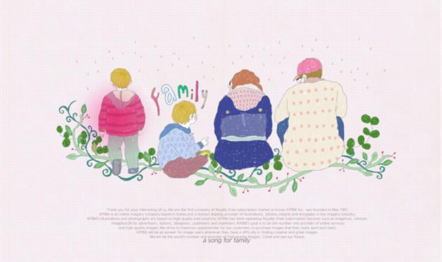 睡前故事《妈妈也是第一次当妈妈》 最温馨的