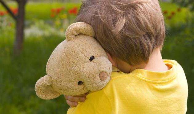 幼儿园性教育教案《身体不能随便摸》认识身体隐私部位学会保