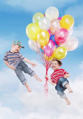 托班六一儿童节活动策划《欢乐的六一》教案
