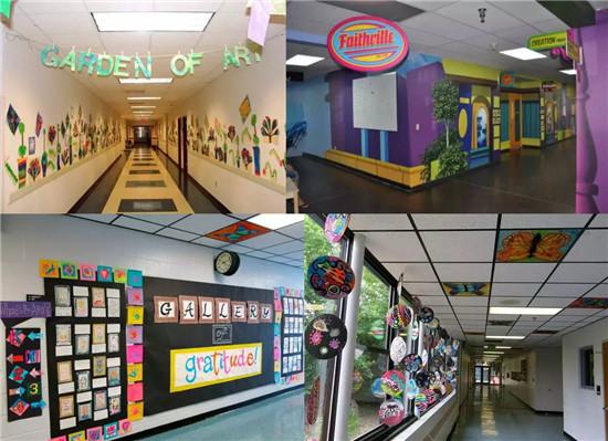 幼儿园六一儿童节环创:精美六一环创主题 让孩子提前过六一!