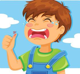 幼儿园中班公开课《不碰危险品》安全教案学会保护自己