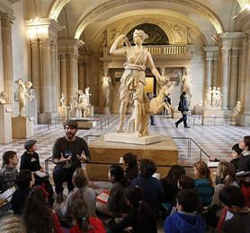 孩子参观博物馆的意义 适合亲子游的博物馆推荐绘本阅读