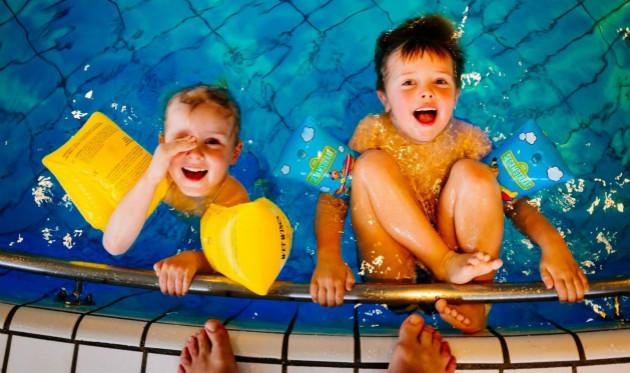 幼儿园防溺水安全教育《防溺水》 大班防溺水教