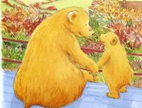 儿童故事《长大做个好爷爷》最温馨的60个睡前故事