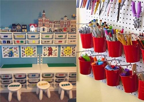 幼儿园六一儿童节环创 六一儿童节区角环创布置