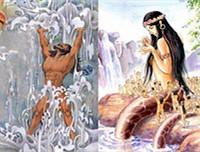 经典的神话故事有哪些 中国神话故事大全简介