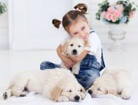 孩子被宠物咬伤怎么办 孩子和宠物相处五原则