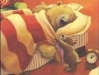 最温馨的60个睡前故事之《我的熊爸爸》童话故事