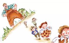 最温馨的60个睡前故事 《巨人的花园》绘本故事