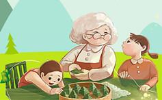 幼儿园端午节放假通知 关于2018端午节放假安排