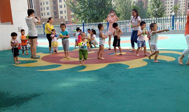 暑期幼儿园上什么内容?暑期上幼儿园有何好处