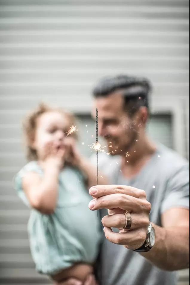 幼儿园父亲节亲子活动方案《父亲的节日》小班父亲节教案