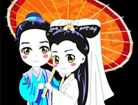 中国神话故事大全100之《白蛇传》 民间神话传说