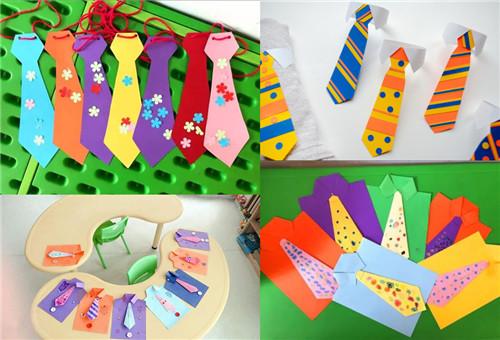 父亲节手工礼物制作步骤 最具创意的父亲节手工礼物