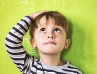 儿童身高标准 孩子身高标准预测准确率90%以上