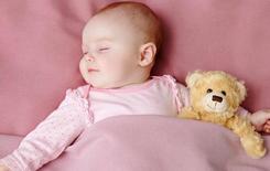 一月睡二月哭三月认人 宝妈必知的育儿口诀